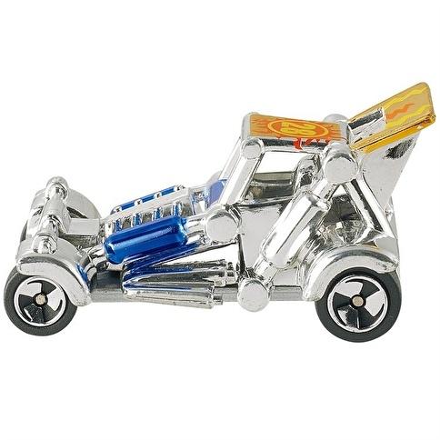 Maisto Maisto Skooter Oyuncak Araba 7 Cm Renkli